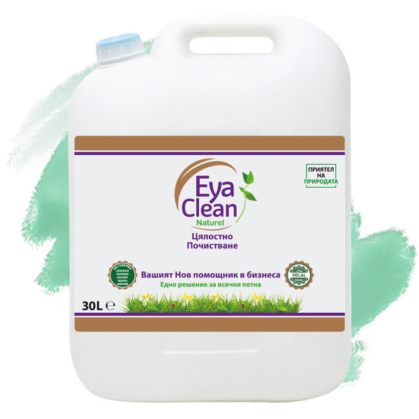 Eya Clean Naturel 30 л.