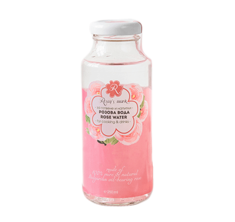 Розова вода 250 мл