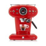 illy Кафемашина – X1 Anniversary Red