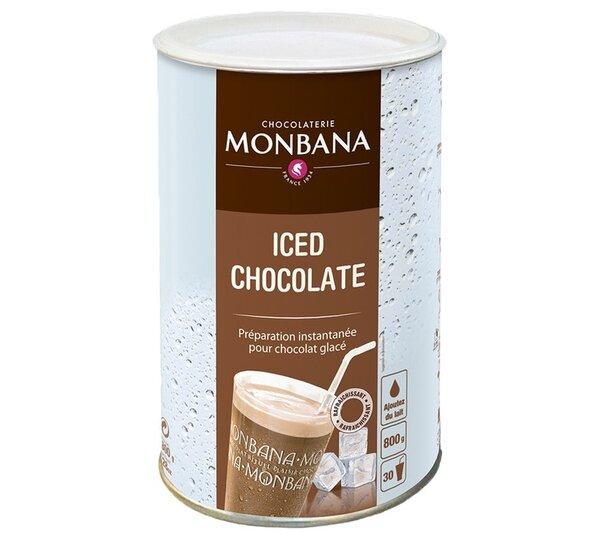 Студен шоколад – Monbana 33% – Франция, 800 г