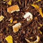 Dammann Черен насипен чай – Rooibos citrus – 250 г