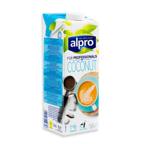 Кокосова напитка Alpro – 1 Л – За здравословен хранителен режим