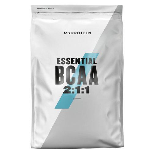 Аминокиселини с разклонена верига BCAA 2:1:1 с вкус на праскова и манго, 250 gr