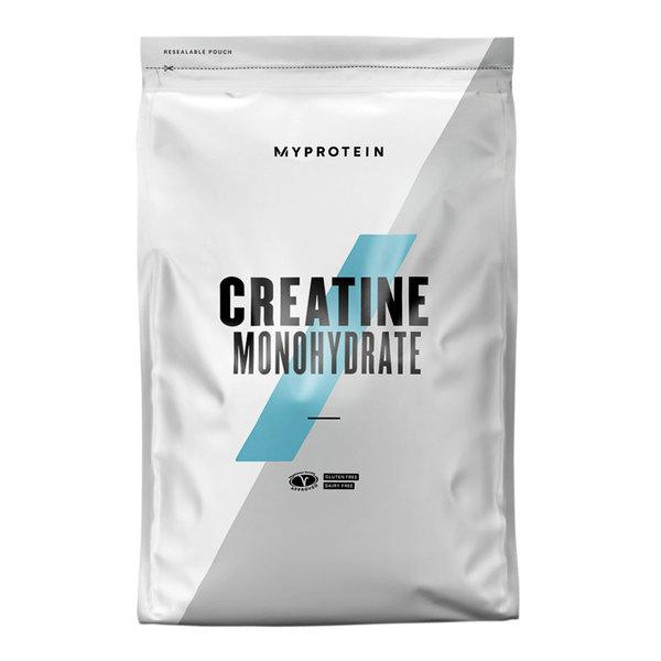 Хранителна добавка Creatine Monohydrate, 250 gr