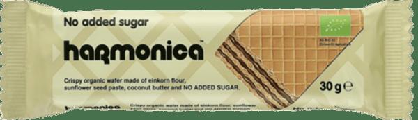 Био Вафла без добавена захар 30 г