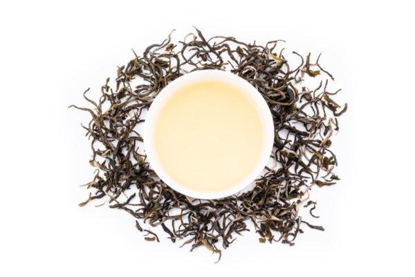 Зелен чай Silver Simao V14 (25гр)