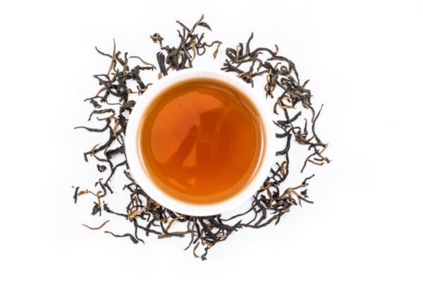 Черен чай Yunnan Gold N11 (25гр)