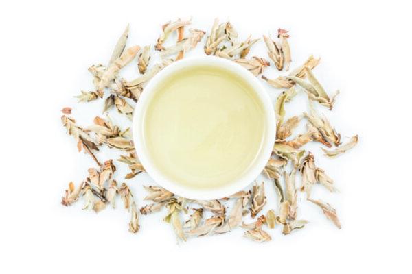 Бял чай Ya Bao A12 (25гр)