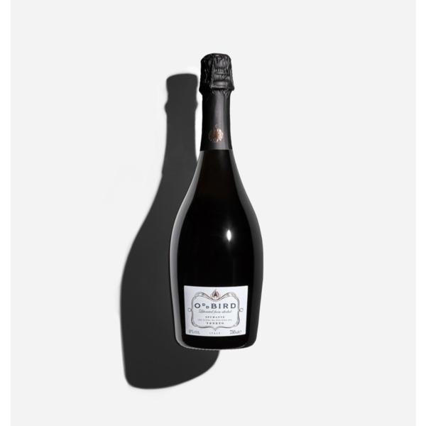 Безалкохолно Вино Oddbird Spumante Veneto
