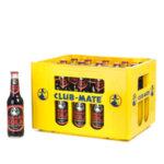 CLUB-MATE Cola