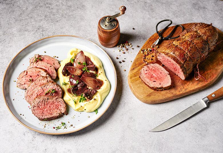 Онлайн магазин за доставка на свежо месо до вашия дом!