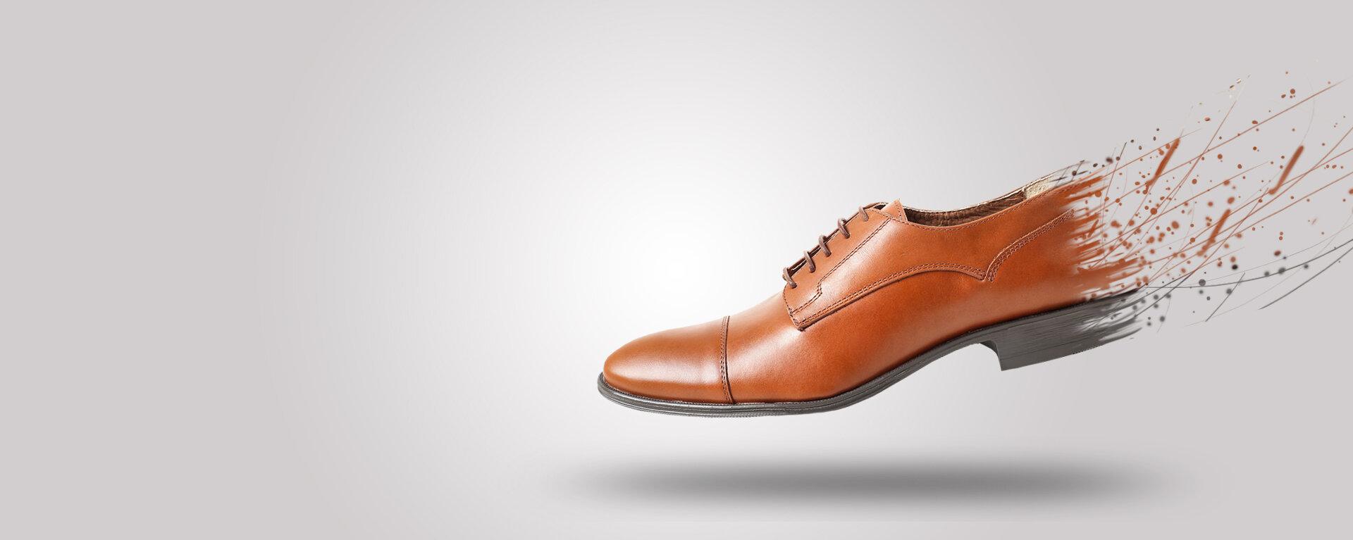 Имаме обувки за теб!