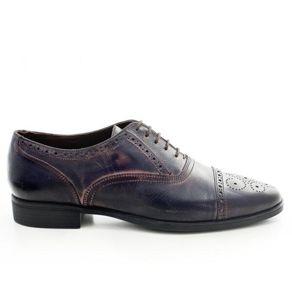 Официални мъжки обувки Maximmillian модел Tody Antique