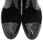 Официални мъжки обувки Maximmillian модел Pierre