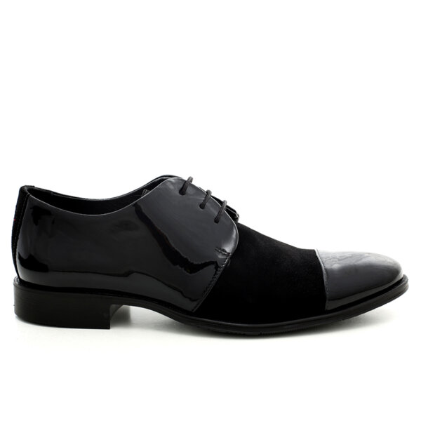 Мъжки обувки Maximmillian модел Pierre