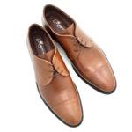 Официални мъжки обувки Maximmillian модел Eduardo