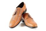 Официални мъжки обувки Maximmillian модел Adam