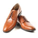 Официални мъжки обувки Dylan Tabacco