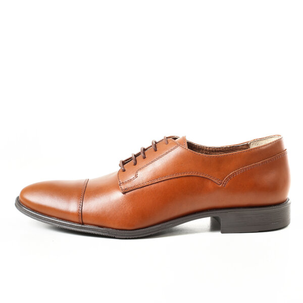 Официални мъжки обувки Maximmillian модел Dylan Tabacco