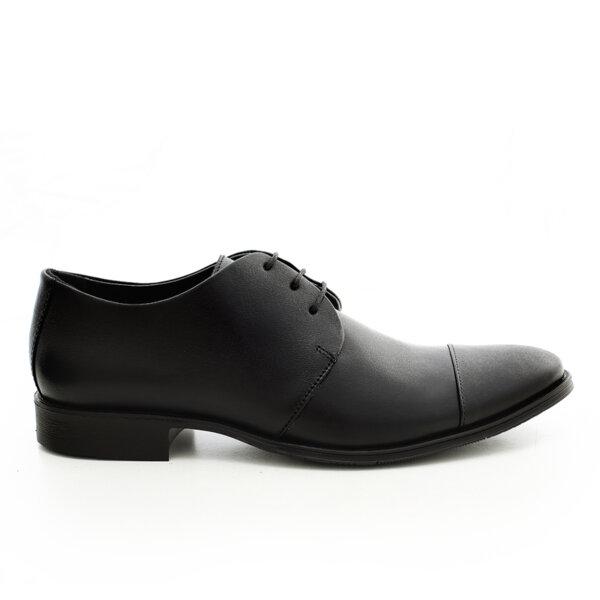 Мъжки обувки Maximmillian Eduardo Black
