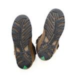 Туристически и Трекинг обувки с мембрана Maximmillian -KOM Beige