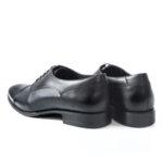 Официални мъжки обувки Maximmillian модел Dyaln Black