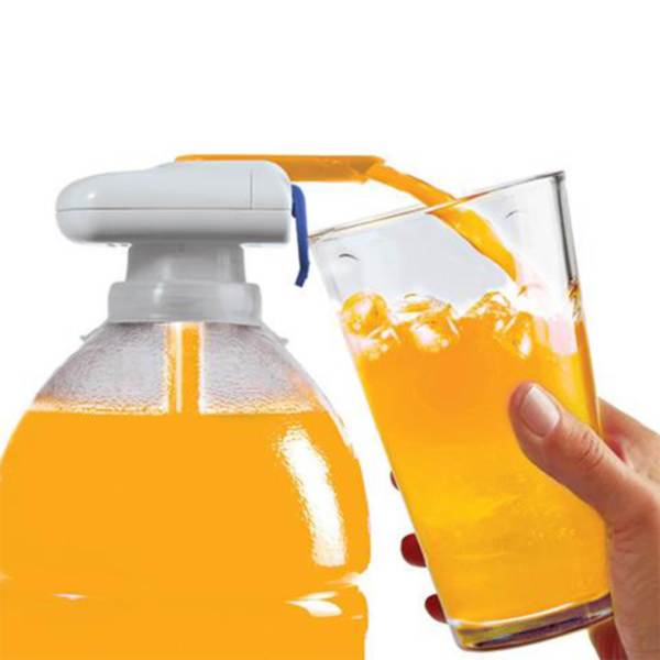 Автоматичен диспенсър бутилки