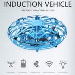 Интерактивен дрон със сензорно управление-Copy