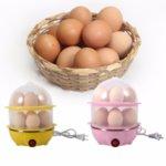 Яйцеварка за 14 яйца