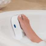 Автоматична водоустойчива пила за пети Step Pedi