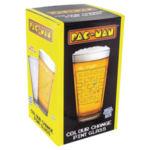 Чаша за бира Pac Man