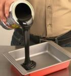Течна гума за хидроизолация и залепяне