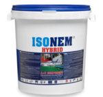 Hybrid - Хидроизолация и защитно подово покритие от ново поколение 23кг.