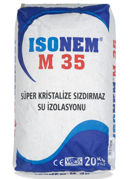 M 35 - Хидроизолация за тунели 20кг