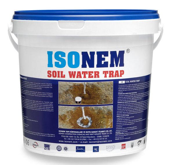 SOIL WATER TRAP - Суперабсорбент 1кг