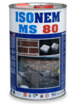 MS 80 - Безцветен, водоотблъскващ изолационен продукт на основата на силоксан 3.5л