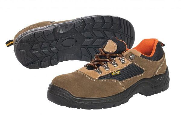 Pantofi Protecție low cut - CAMEL S1P