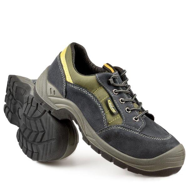 Pantofi Protecție low cut   - SICILIA S1