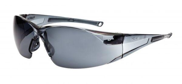 Ochelari Bolle Safety - RUSH (Fumurii/Maro)