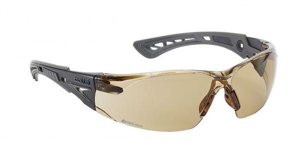 Ochelari Bolle Safety - RUSH PLUS (Twilight)