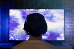 Монитор vs телевизор