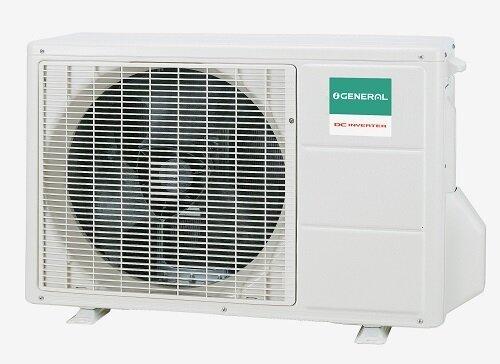 Инверторен климатик