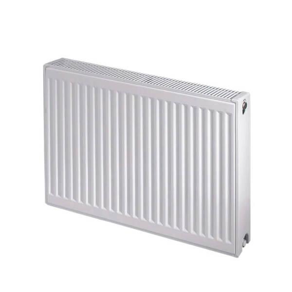 Стоманен панелен радиатор Тип 22, H600