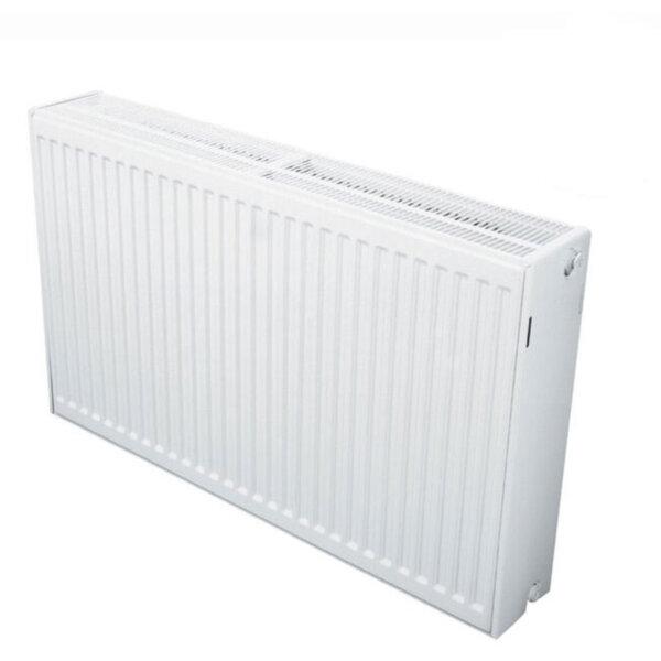 Стоманен панелен радиатор Grubber Тип 33, H600