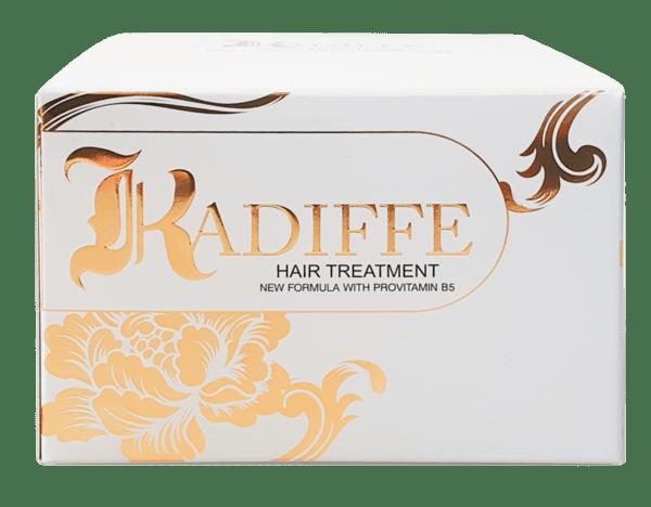 Маска за коса Kadiffe с Провитамин B5
