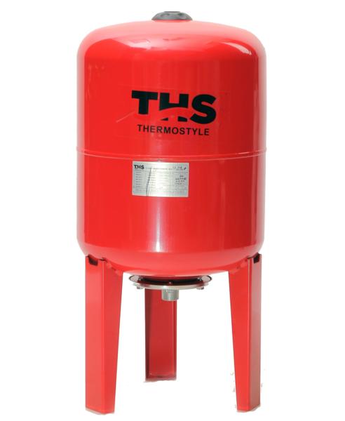 Δοχείο διαστολής THS 50L, κλειστό σύστημα