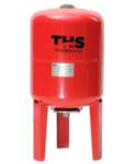 Diaphragm expansion vessel THS 50L, Closed system