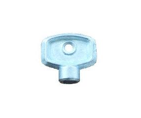 Κλειδί για βαλβίδα χειροκίνητου εξαερισμού