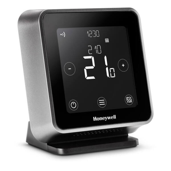 Smart wireless Wi-Fi Thermostat Honeywell Lyric T6R