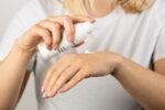 Подхранващ крем за лице със CBD